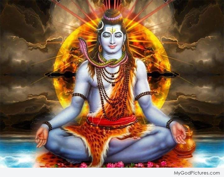 virbhadra god