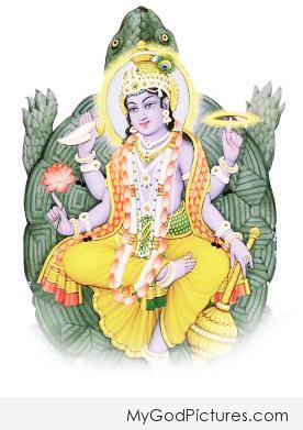 God Kurma Ji