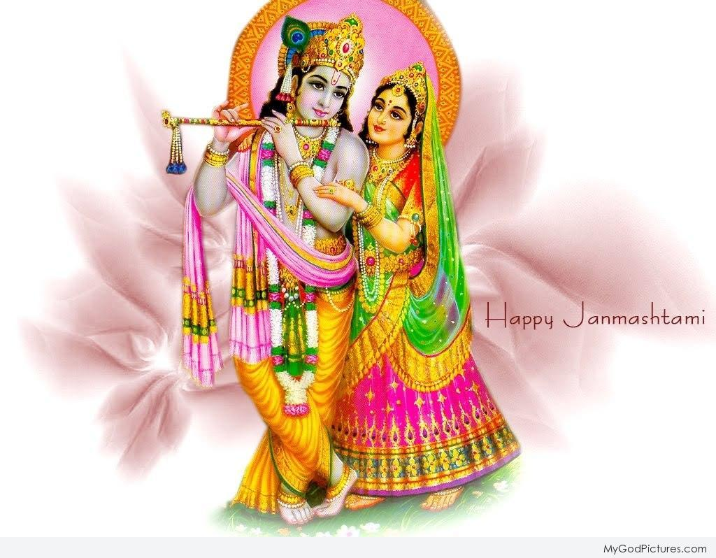 Lord Radha Krishna - God Pictures