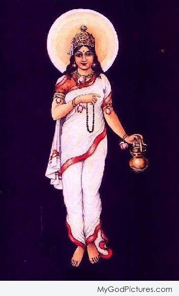 Goddess Brahmancharini Ji – Maa Durga Second Avatar