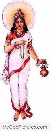 Brahmancharini Maa – Maa Durga Second Avatar