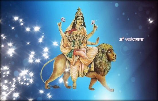 Goddess Skandmata Ji – Maa Durga Fifth Avatar