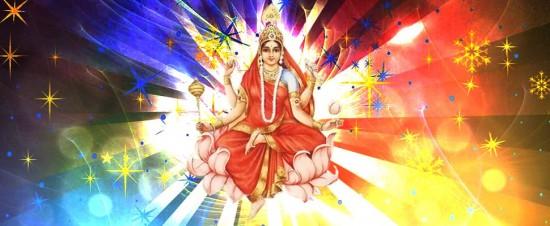 Jai Ho Maa Siddhidatri Ji – Maa Durga Ninth Avatar