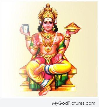 Shri Kuber Maharaj
