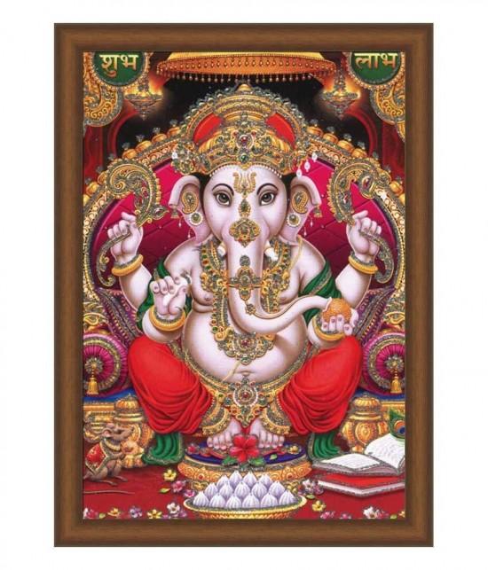 Jai Ganesha JI