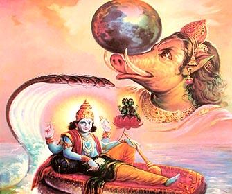 Avatars Of Vishnu Ji Lord Kachhap