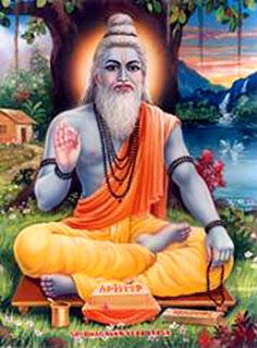Avtar Of Shiv Ji - Lord Rishi Durvasa