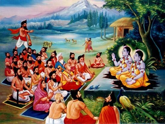 God Of Hindus Rishi Durvasa Ji