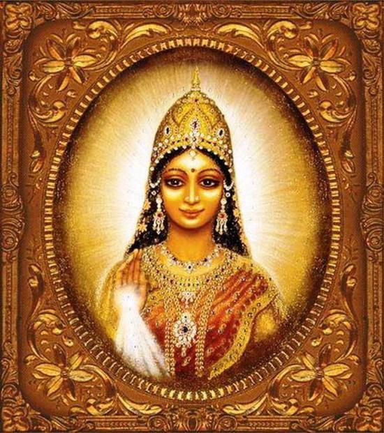 Goddess Vedawati Ji