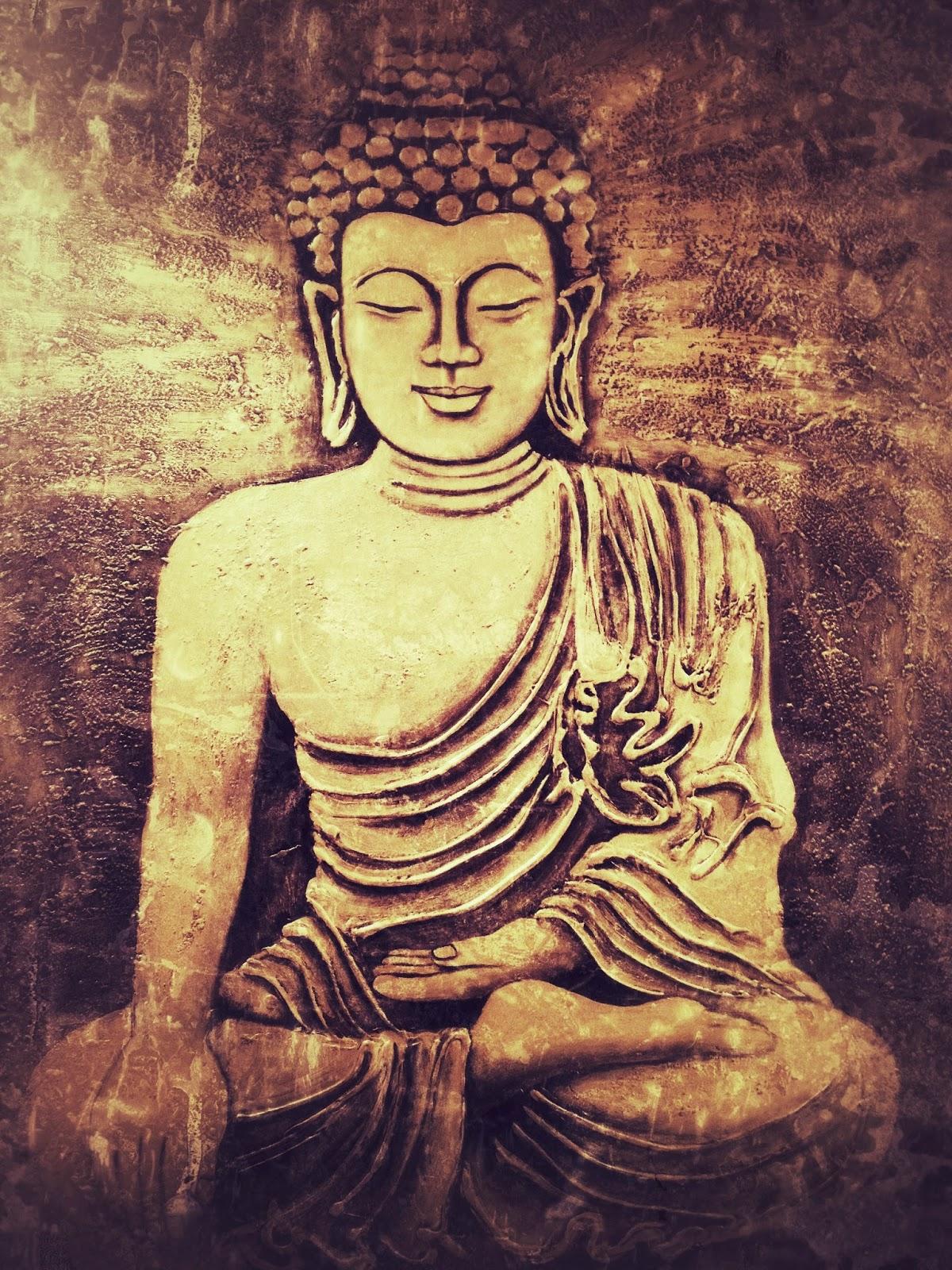 Lord Gautama Buddha Ji