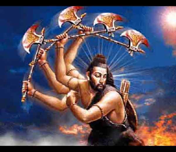 Lord Parshurama Ji