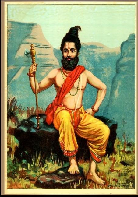 Lord Parshuram Ji God Of Hindu