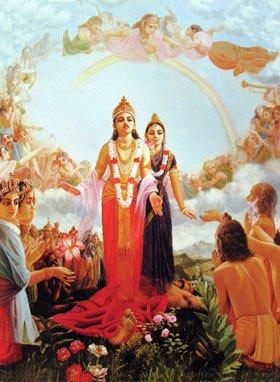 Lord Prithu Ji