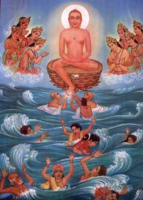 Lord Rishabh Dev Avtar Of Vishnu Ji