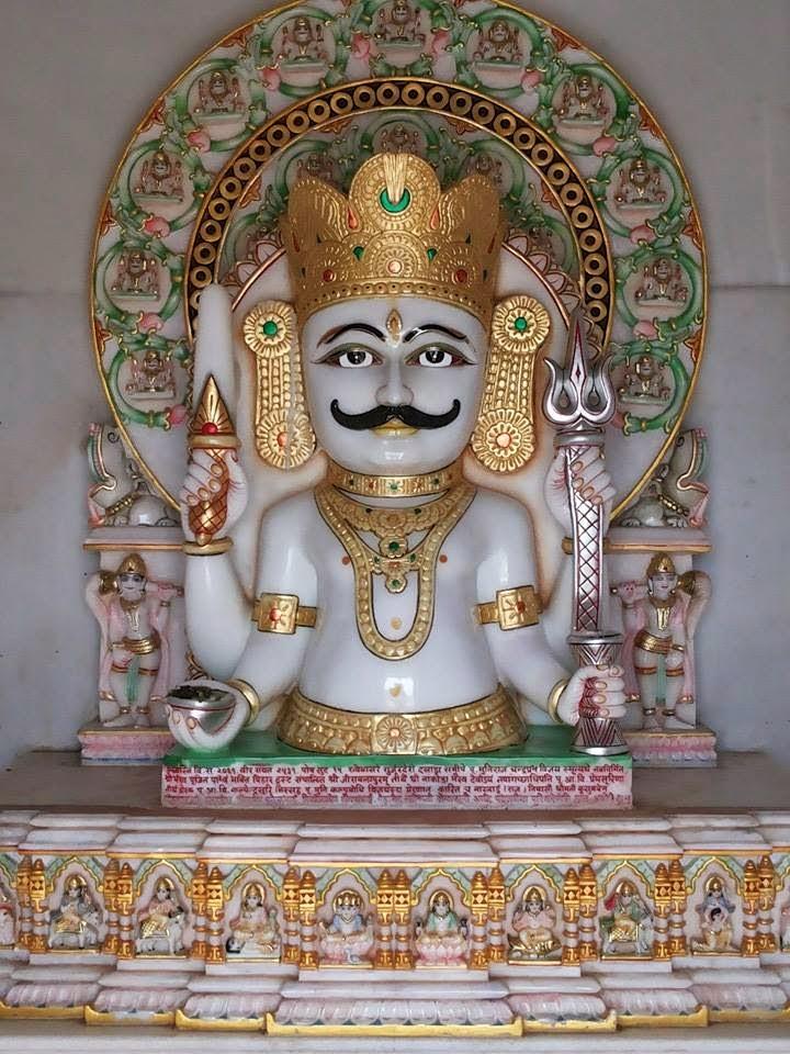 nakoda bhairav hd