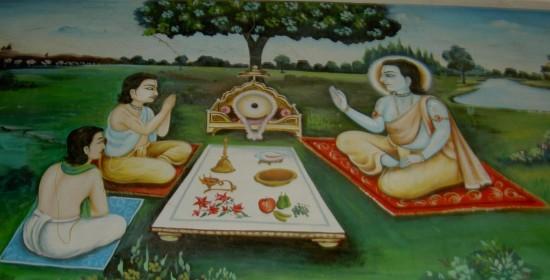 Sankadi Bhagwan Ji