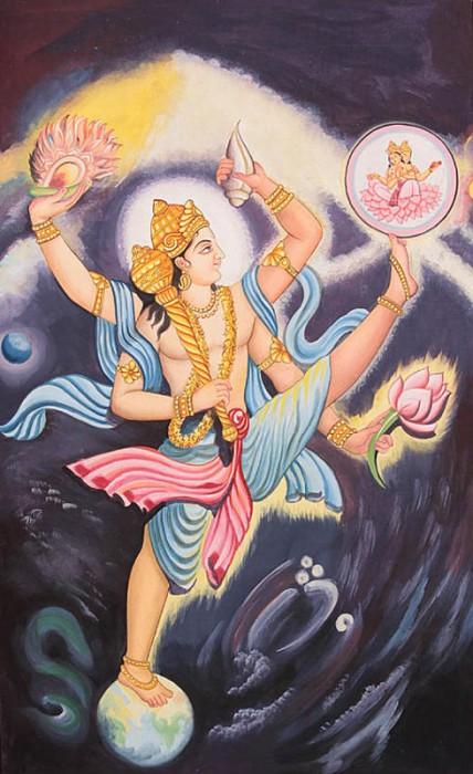 Sankadi Lord Image