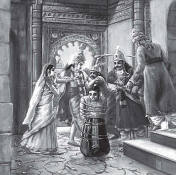 Shri Ashwatthama Bhagwan Ji