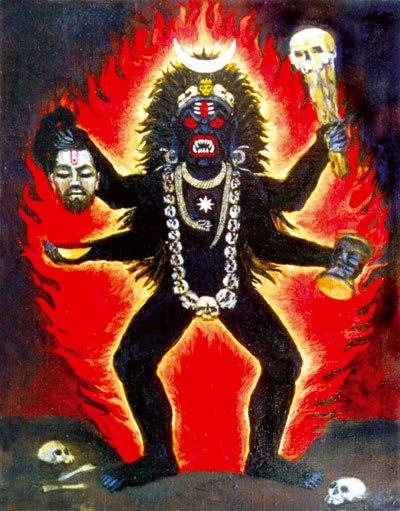 Shri Bhairav Avtar of lord shiva Ji