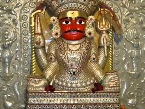 Shri Bhairav  Ji