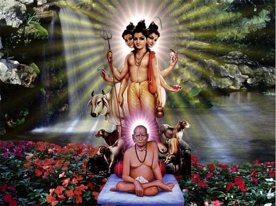 Shri Dattatraya Bhagwan