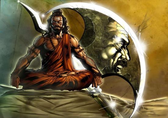 Shri Parshuram Ji