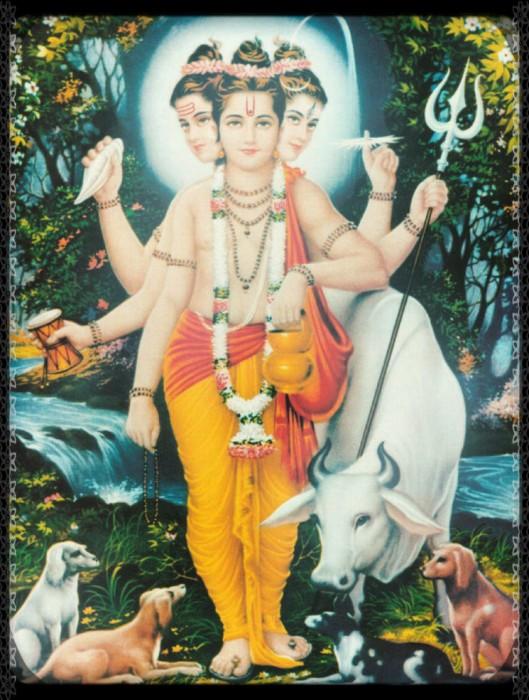 Sri Dattatraya Bhagvan