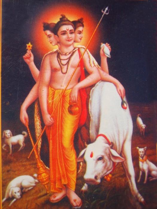 Sri Dattatraya Ji