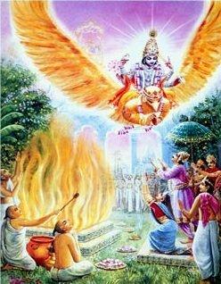 Yagya Avtar Of Vishnu G