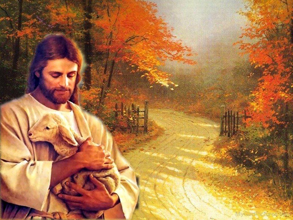 Image result for jesus christ lamb of god