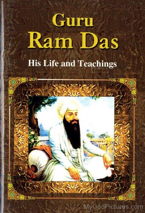Guru Ram Das Ji  And His Life