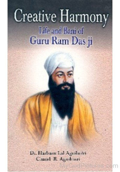 Life And Bani Of Guru Ram Das Ji
