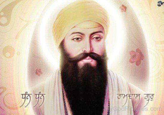 Shree Guru Ram Das G