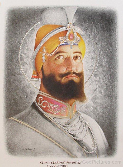Sree Guru Gobind Singh Ji