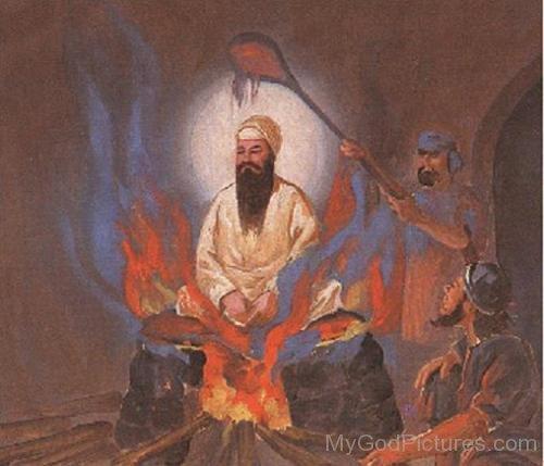 Sri Guru Arjan Dev Ji