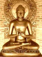 Beautiful Statue Of Vardhamana