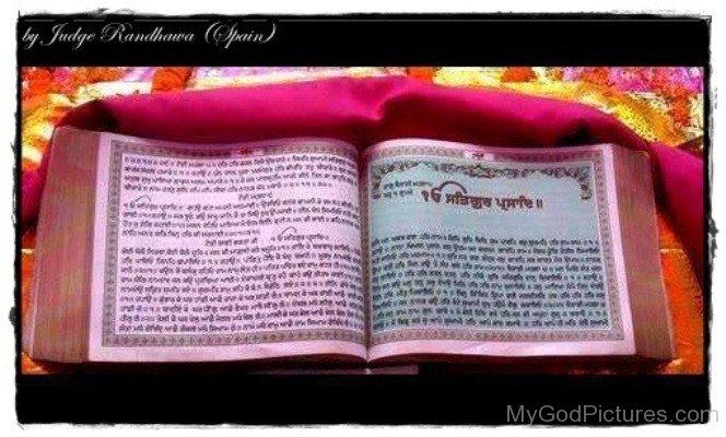 guru granth sahib ji god pictures