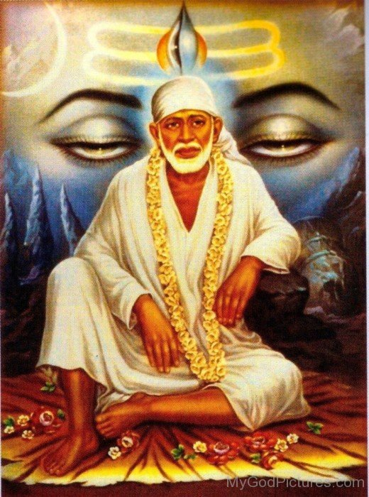 God Shri Sai Baba