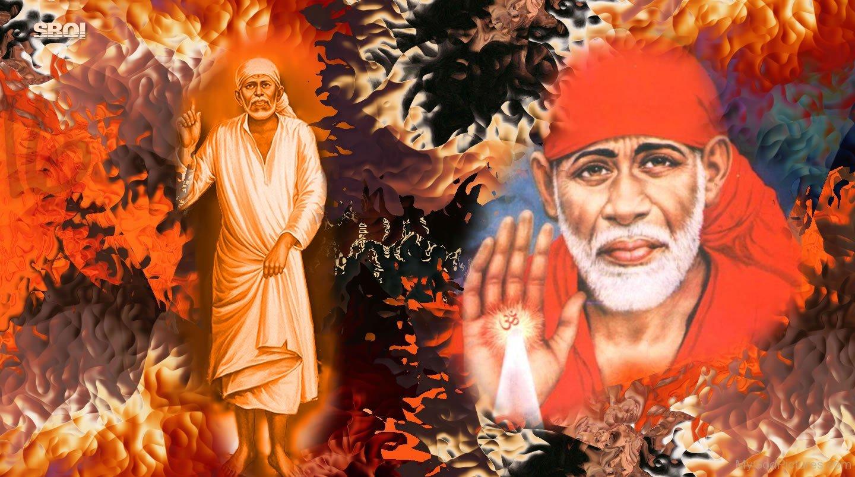 Shri Sathya Sai Baba* Sai Baba - Embodiment Of Love 2