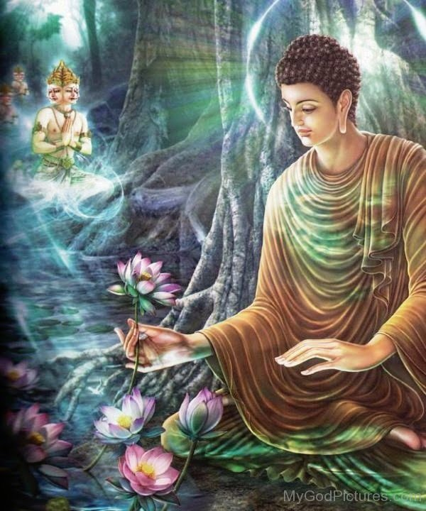 gautam buddha wap