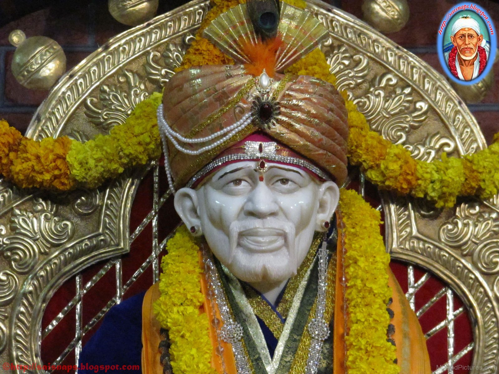 Shirdi Home Page