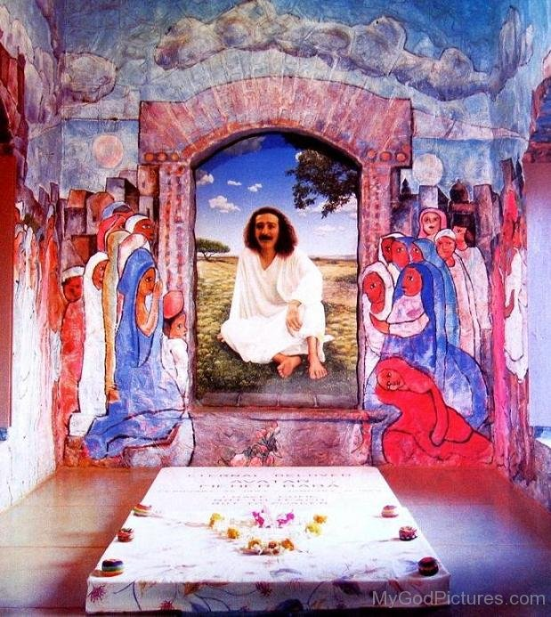 Avtar Meher Baba Ji