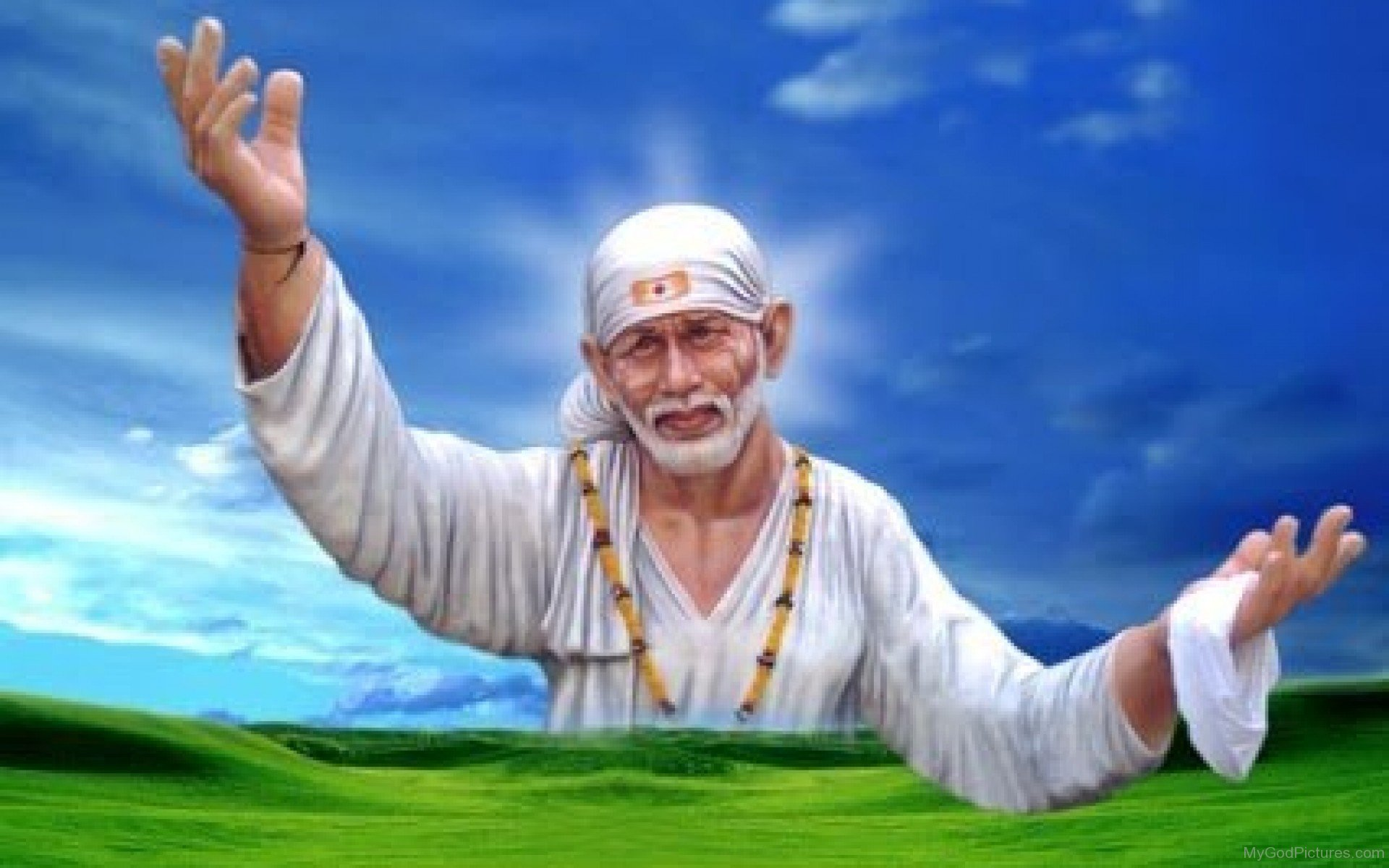 sai baba answers ॐ - (1 miracle) ask shirdi saibaba help
