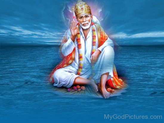 Shirdi Wale Sai Baba Ji