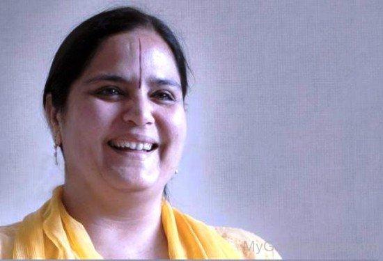 Anandmurti Gurumaa Photo