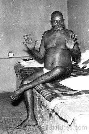 Bhagawan Nityananda Photo