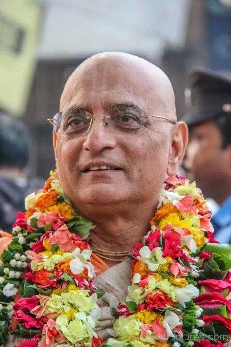 Bhakti Charu Swami Photo