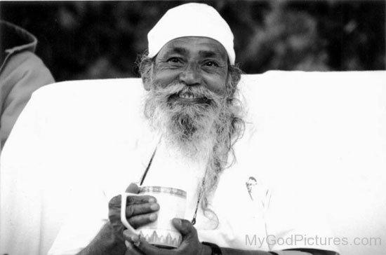 Divine Baba Hari Dass Ji