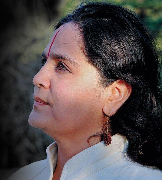 Gurumaa Anandmurti