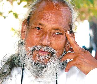 Image Of Baba Hari Dass